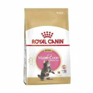 Корм сухой Royal Kitten Мaine Coon для котят мейн-кун 400 гр