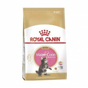 Корм сухой Royal Kitten Мaine Coon для котят мейн-кун 400 гр