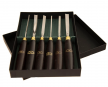 Набор резчицкий Crown  6 предметов в коробке CHT 2239 М00015302