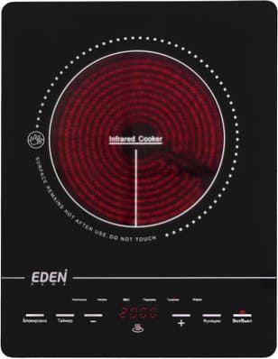 Настольная плита EDEN EDY-500