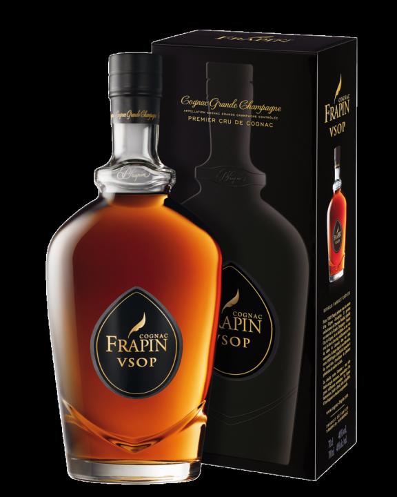 Frapin VSOP Grande Champagne 1er Grand Cru du Cognac, 0.7 л.