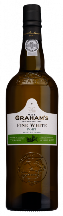 Graham's Fine White Port, 0.75 л.