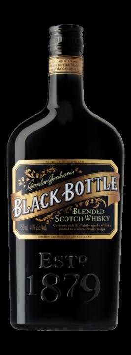 Black Bottle, 0.7 л.