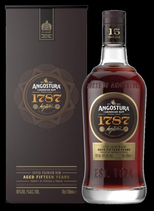 Angostura 1787, 0.7 л.