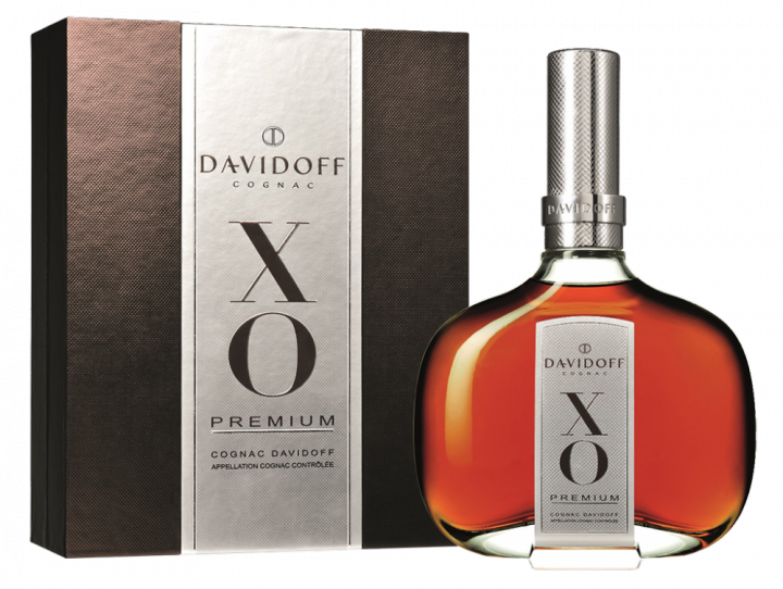 Davidoff XO, 0.7 л.