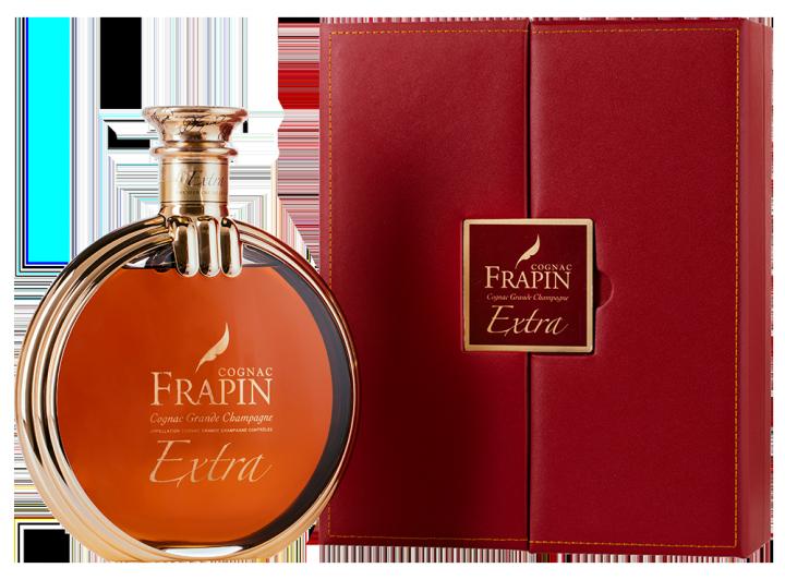 Frapin Extra Grande Champagne 1er Grand Cru du Cognac, 0.7 л.