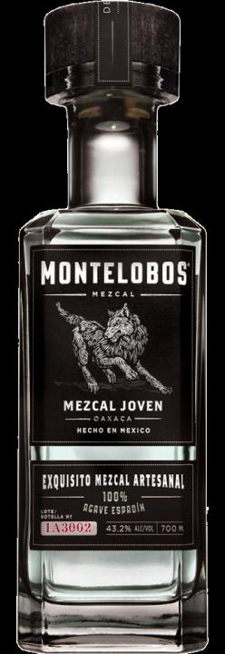 Montelobos, 0.7 л.
