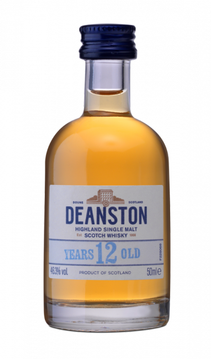 Deanston Aged 12 Years, 0.05 л.