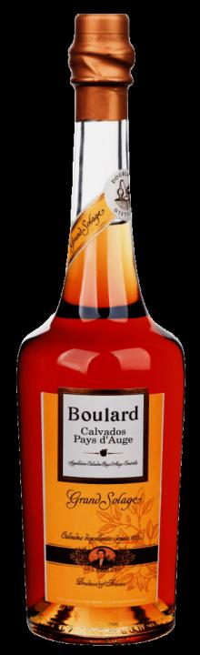 Boulard Grand Solage (Calvados Pays d'Auge), 1 л.