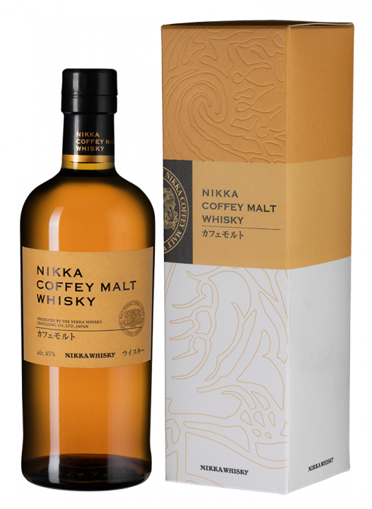 Nikka Coffey Malt, 0.7 л.