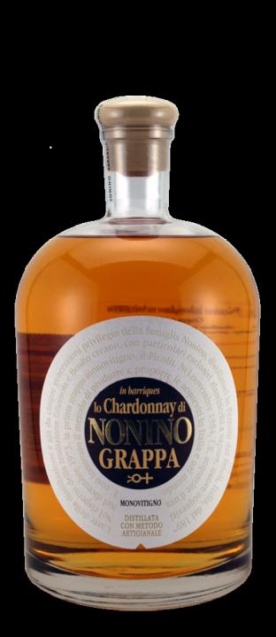 Lo Chardonnay di Nonino Barrique, 2 л.
