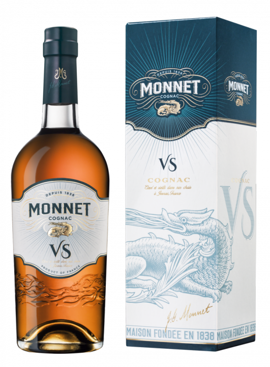 Monnet VS, 0.7 л.