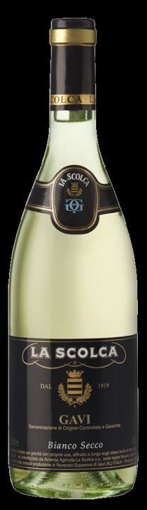 Gavi dei Gavi (Etichetta Nera), 0.75 л., 2017 г.