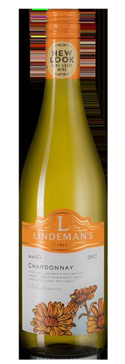 Bin 65 Chardonnay, 0.75 л., 2018 г.
