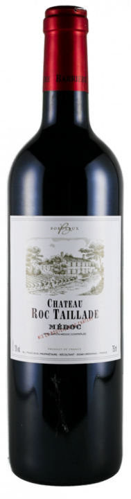 Chateau Roc Taillade, 0.75 л., 2015 г.