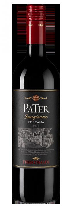 Pater, 0.75 л., 2016 г.