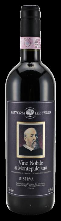 Vino Nobile di Montepulciano Riserva, 0.75 л., 2013 г.