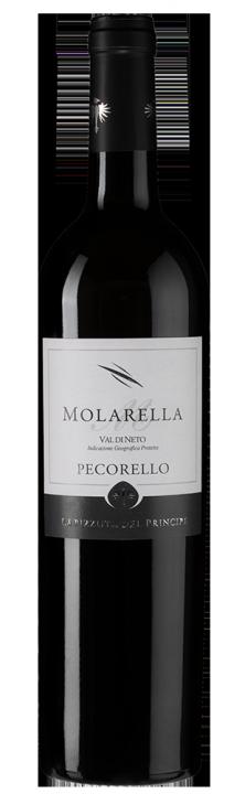 Molarella Val di Neto, 0.75 л., 2017 г.
