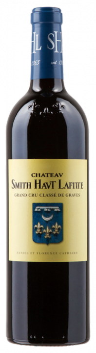Chateau Smith Haut-Lafitte Rouge, 0.75 л., 2011 г.