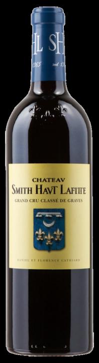 Chateau Smith Haut-Lafitte Rouge, 0.75 л., 2011 г.