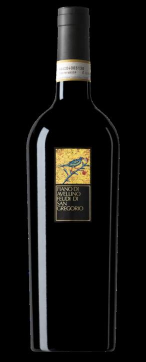 Fiano di Avellino, 0.75 л., 2017 г.