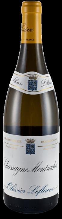 Chassagne-Montrachet, 0.75 л., 2014 г.