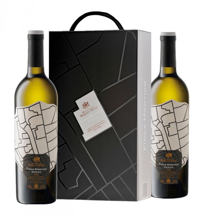 Набор вин Финка Монтико, 0.75 л.