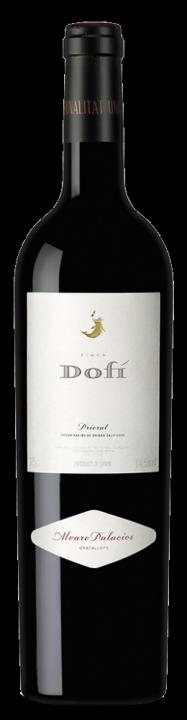 Finca Dofi, 0.75 л., 2015 г.