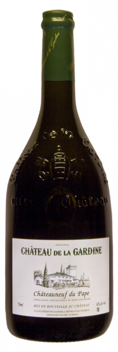 """Chateauneuf-du-Pape """"Cuvee Tradition"""", 0.75 л., 2016 г."""