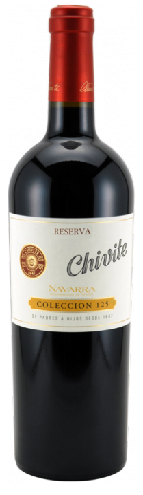 Coleccion 125 Reserva, 0.75 л., 2012 г.
