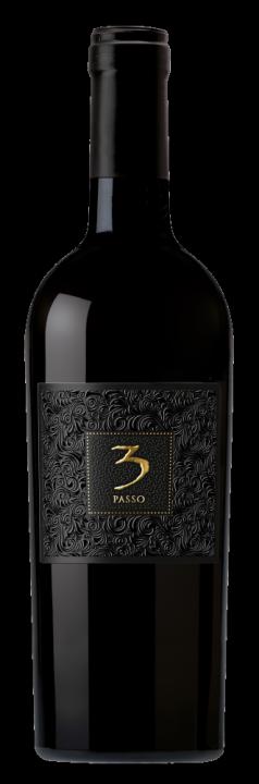Tre Passo, 0.75 л., 2016 г.