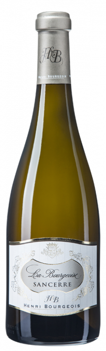 Sancerre Blanc La Bourgeoise, 1.5 л., 2014 г.