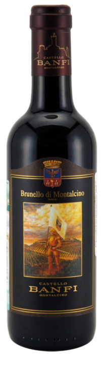 Brunello di Montalcino, 0.375 л., 2013 г.
