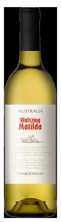 Waltzing Matilda Chardonnay, 0.75 л., 2016 г.