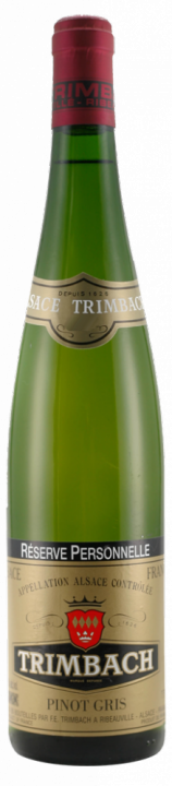 Pinot Gris Reserve Personnelle, 0.75 л., 2014 г.