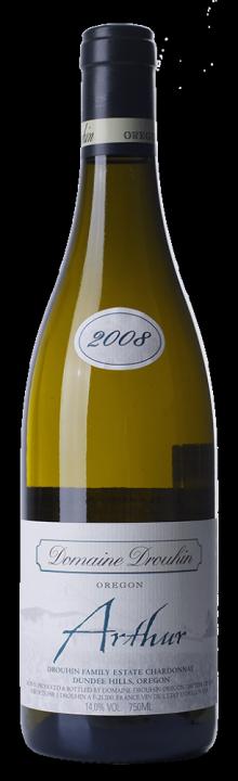Arthur Chardonnay, 0.75 л., 2016 г.