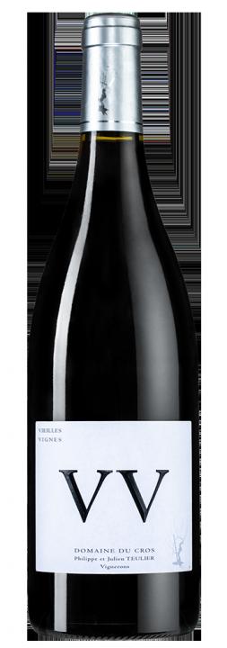 Marcillac Vieilles Vignes, 0.75 л., 2015 г.