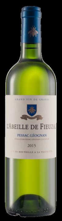 L'Abeille de Fieuzal, 0.75 л., 2016 г.