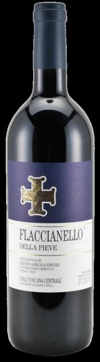 Flaccianello della Pieve, 0.75 л., 2013 г.