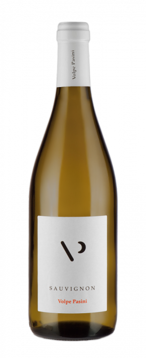 Sauvignon Volpe Pasini, 0.75 л., 2017 г.