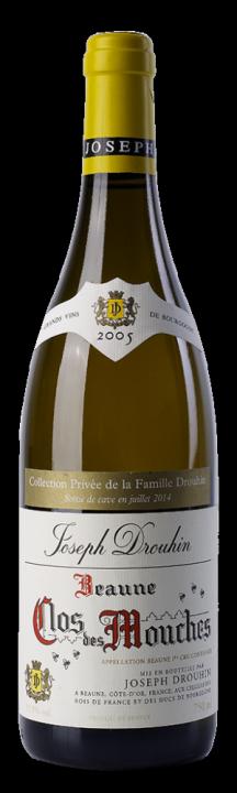 """Beaune Premier Cru """"Clos des Mouches"""" Blanc, 0.75 л., 2011 г."""