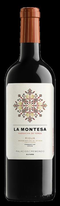 La Montesa, 0.375 л., 2015 г.