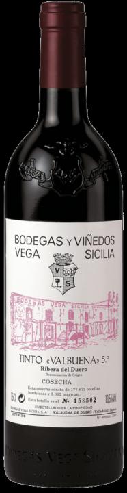 Valbuena 5, 0.75 л., 2006 г.