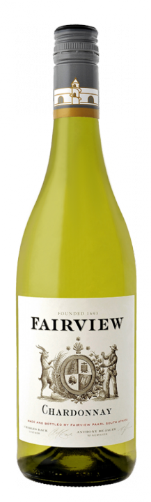 Chardonnay, 0.75 л., 2015 г.