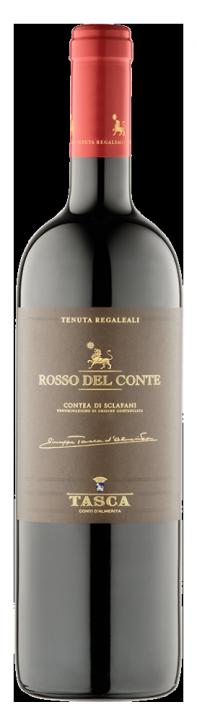 Rosso del Conte, 0.75 л., 2013 г.