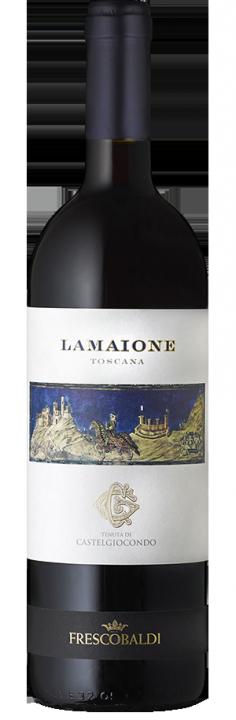 Lamaione, 0.75 л., 2013 г.