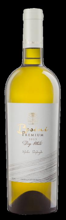 Besini Premium White, 0.75 л., 2013 г.