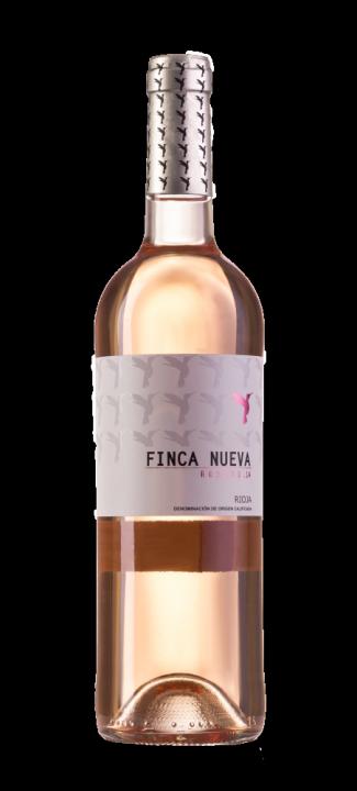 Finca Nueva Rosado, 0.75 л., 2016 г.