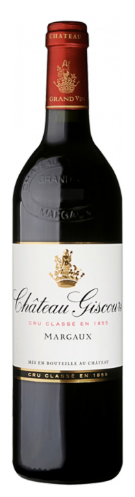 Chateau Giscours, 0.75 л., 1996 г.