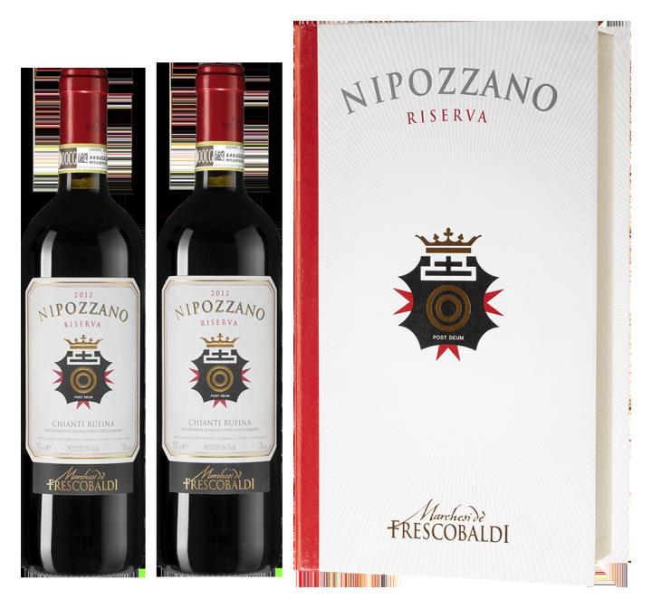 Nipozzano Chianti Rufina Riserva, 0.75 л.